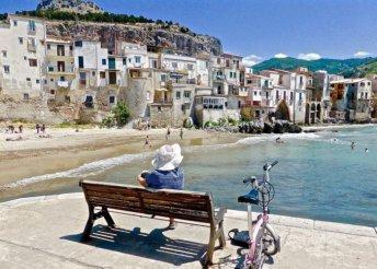 7 napos kirándulás Szicília szigetén, repülőjeggyel, reggelivel, 4*-os szállással