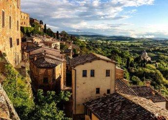 4 nap Olaszországban, az Umbriai Csokoládéfesztivál idején, reggelivel, 3*-os szállással, busszal