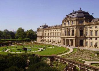 5 napos kirándulás Bajorországban, buszos utazással, 3*-os szállással, reggelivel