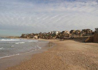 5 nap Tel-Avivban, Izrael tengerparti városában, repülőjeggyel, reggelivel, 3*-os szállással