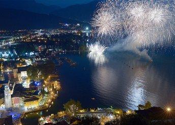 Olaszországi szilveszter a Garda-tónál, 3 éjszaka szállás 3*-os hotelben reggelivel, buszos utazással