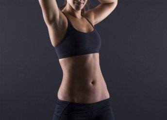 Zsírbontó csomag a Face & Body Kontúr szalonban, Bio Body kezelés, Thermolézer kezelés és nyirokmasszázs