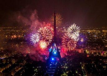 Szilveszter Párizsban és kirándulás a Loire-menti kastélyokhoz, buszos utazás