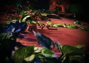 Az örök élet köve nyomában című szabadulós játék 2-6 személy részére a Tördafejed jóvoltából