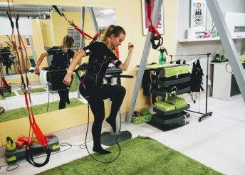5 vagy 10 alkalom speedfitness edzés a Ke-Ki Speedfitness Stúdióban