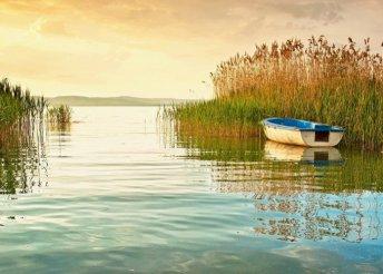 6 napos szeptemberi vakáció 2 főre a Balatonon, a tóparti Port Étterem & Panzióban