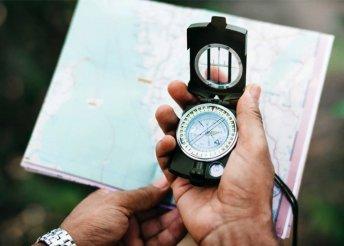 3 napos túlélő túra választható időpontokban az Elveszett utakon jóvoltából