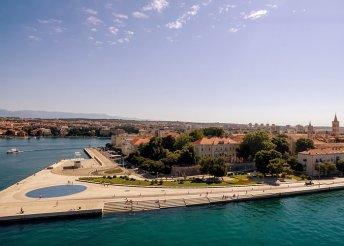 4 napos szilveszteri kirándulás Horvátországban, az Adriai-tengernél, buszos utazással