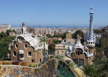 5 napos városnézés Barcelonában, reggelivel, repülőjeggyel, 3*-os szállással