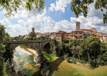 3 napos téli kirándulás a két ünnep között Olaszországban, buszos utazással, reggelivel, idegenvezetéssel