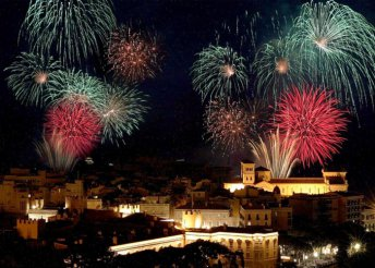 Szilveszteri non-stop buszos utazás Monacóba, Monte Carlóba és Cannes-ba