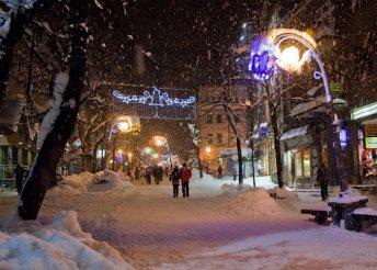 Adventi városnézés Krakkóban és kirándulás Zakopanéban