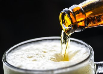 Főzde túra és 4 x 2 dl kisüzemi sör kóstolása a FIRST Craft Beer sörfőzdében