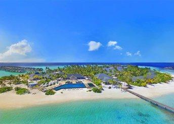 7 éjszaka a Maldív-szigeteken, a Amari Havodda Maldives***** vendégeként, teljes ellátással