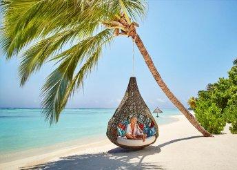 7 éjszaka a Maldív-szigeteken, a Lux South Ari Atoll Maldives***** vendégeként, félpanzióval
