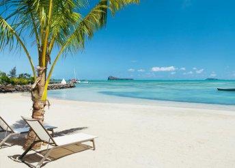 Nyaralás Mauritiuson, 7 éjszaka szállás a Zilwa Attitude Hotelben**** félpanzióval