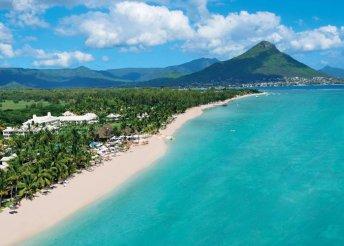 Nyaralás Mauritiuson, 7 éjszaka szállás a Sugar Beach Hotelben**** félpanzióval