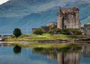 8 nap Skóciában, repülővel, helyi busszal, félpanzióval, idegenvezetéssel – Hebridák-szigetek, Glasgow
