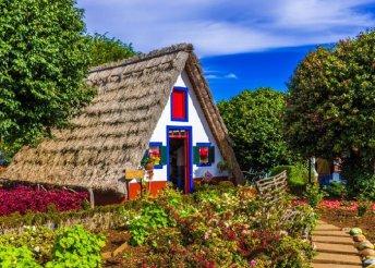 16 nap Portugáliában és Madeirán, repülővel, reggelivel, idegenvezetéssel – Lisszabon, Porto, Funchal