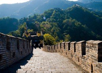 Körutazás Kínában, városnézés Pekingben, kirándulás Makaóban, 13 éjszaka szállás