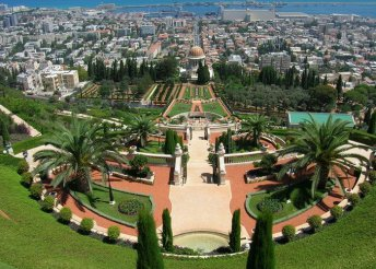 8 napos körutazás Izraelben, 4*-os szállásokkal, félpanzióval, programokkal, belépőkkel