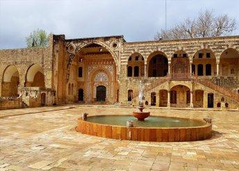 8 napos kaland Libanonban, 7 éjszaka szállás 4*-os szállodában félpanzióval