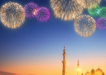 6 napos szilveszteri kaland Dubajban repülőjeggyel, 4*-os szállással, reggelivel