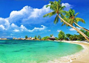 Thaiföld: 7 éj Koh Changon (Sea View Resort) és 2 éj Bangkokban (Cha Da Bangkok****)
