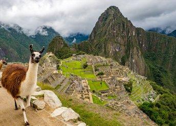 Perui körutazás az inkán nyomában, 15 nap félpanzióval, helyi utazás busszal, hajóval és vonattal