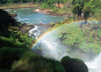 Körutazás Brazíliában, Argentínában és Uruguayban, 12 nap reggelivel