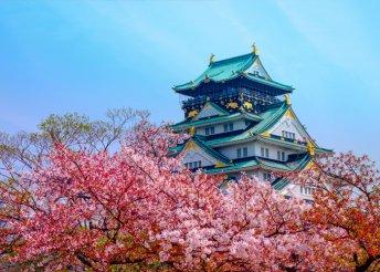 Körutazás Japánban és Dél-Koreában, 20 nap 3*-os szállodákban és hajón