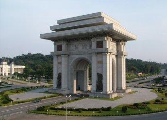 Körutazás Észak- és Dél-Koreában 12 nap 3-4*-os szállodákban