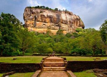Körutazás Srí-Lankán, 10 nap 3-4-5*-os szállodákban félpanzióval