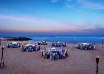 12 nap Balin, a Sofitel Bali Nusa Dua Beach Resortban***** reggelivel, kirándulásokkal