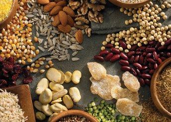 Komplett allergia és élelmiszer intolerancia vizsgálat