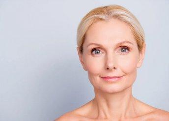 Anti-aging kezelés bio olajokkal