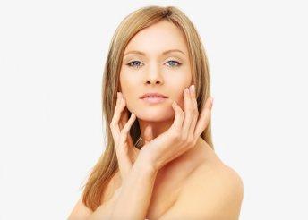 Ultrahangos bőrfiatalítás arc-, nyak-, dekoltázs- és vállmasszázzsal a Beauty Deluxe Cosmetics szalonban