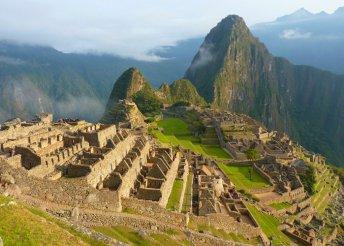 17 napos körutazás Peruban és Bolíviában, szállás 3-4*-os szállodákban, a dzsungeltúrán lodge-okban