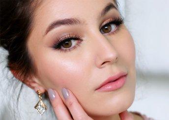 Alkalmi smink a Beauty Deluxe Cosmetics Rózsadomb jóvoltából