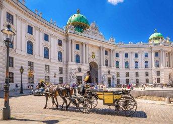 4 napos Valentin napi kirándulás Ausztriában, busszal, félpanzióval, idegenvezetéssel