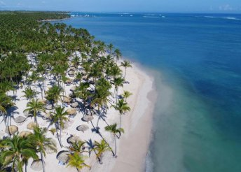 Luxusnyaralás Dominikán, a Hotel Catalonia Bavaro Beach, Golf & Casino Resortban*****