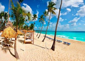 10 nap Dominikán a Hotel Catalonia Gran Dominicus Resortban*****