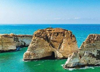 8 napos kirándulás Libanonban repülőjeggyel, helyi buszos közlekedéssel, reggelivel