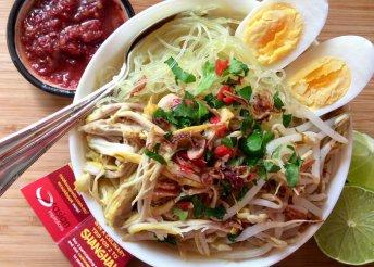 Indonéz főzőtanfolyam saját otthonodban az AL-BA Főző- és Cukrásziskolától