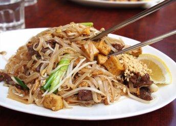 Thai főzőtanfolyam saját otthonodban az AL-BA Főző- és Cukrásziskolától