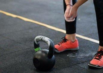 5 alkalmas csoportos edzés a CrossFit Trafóban egy ingyenes állapotfelméréssel