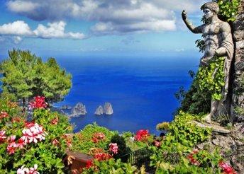9 napos körutazás Olaszországban, Toszkána, Róma, Sorrento és Velence érintésével