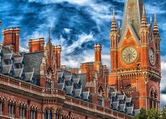 3 nap 2 személy részére Londonban, reggelivel, a Bridge Park Hotelben***