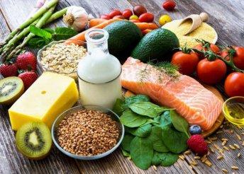 Egészségmegőrző- és testsúlykontroll táplálkozási rendszerekről személyre szabottan