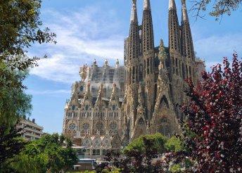 4 napos városnézés Barcelonában, reggelivel, 3*-os szállással, repülőjeggyel